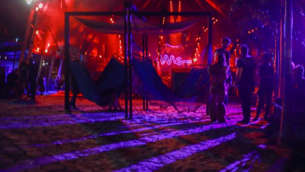 Ame Laroc Festival - Fredy Uehara - Bala