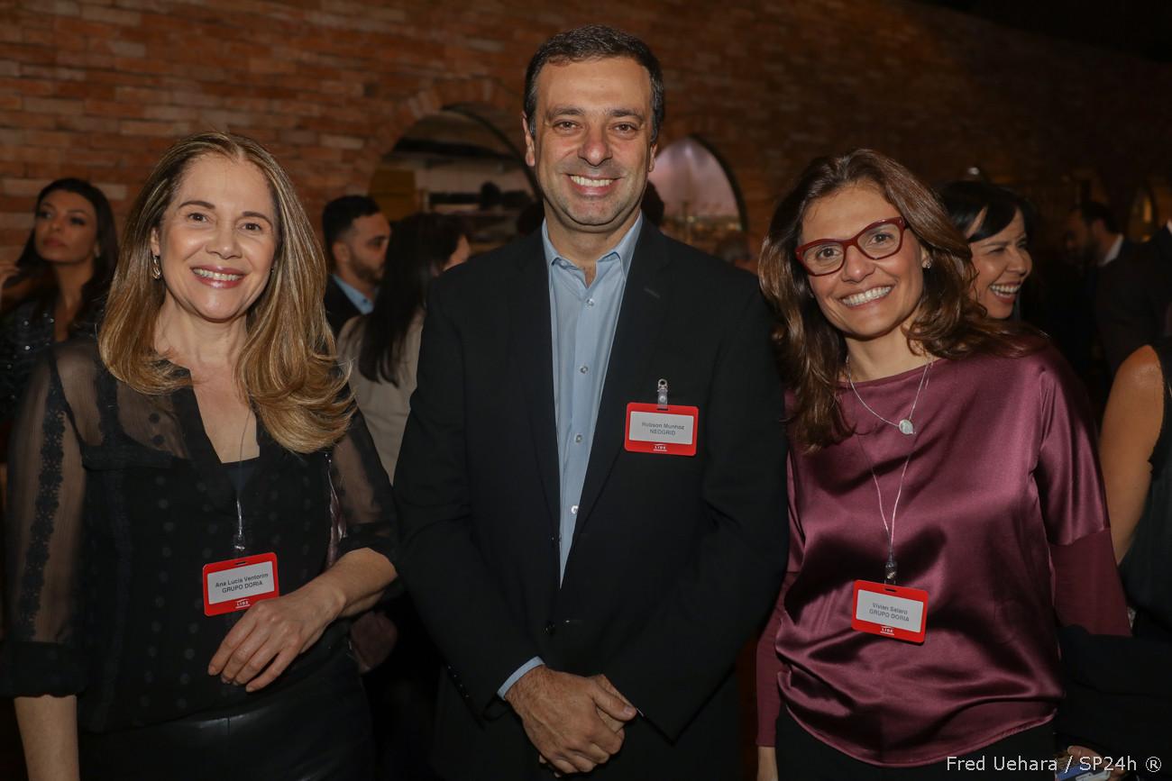 Business Dinner - 25-11-2019 - Fred Ueha