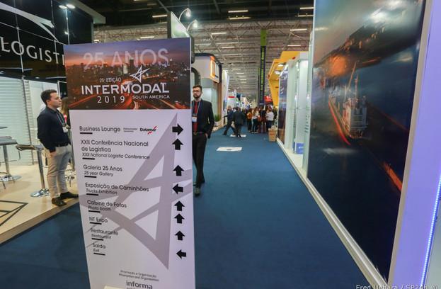Intermodal 2019- Foto Fred Uehara - SP24