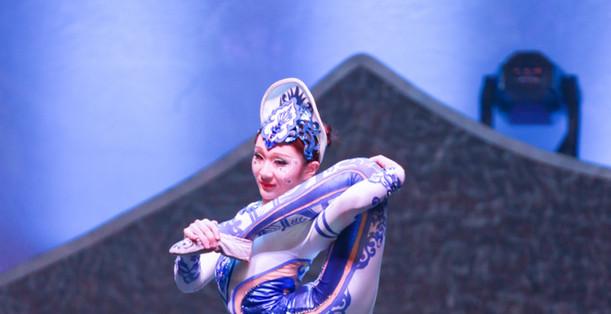 Circo da China 2019 - Foto Fred Uehara -