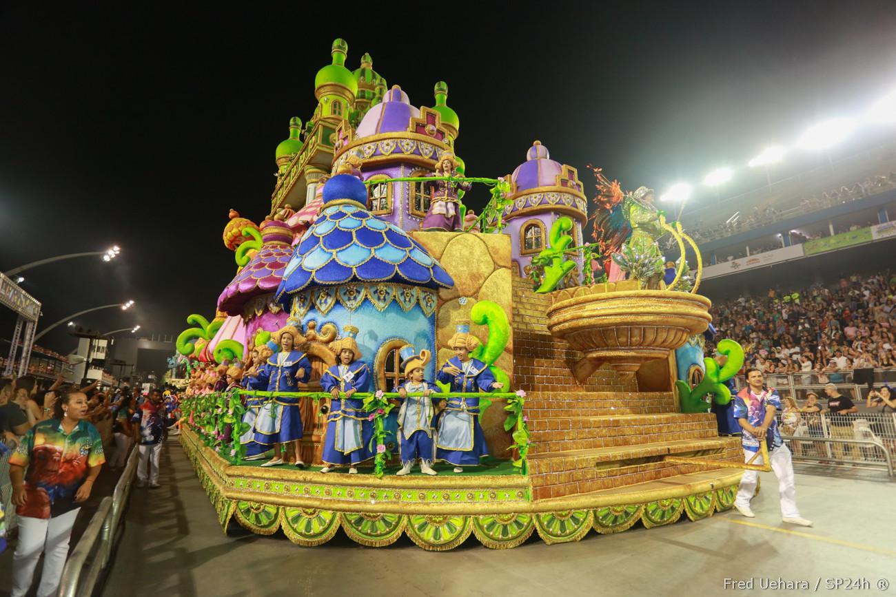 Carnaval 2019 - Foto Fred Uehara - SP24h