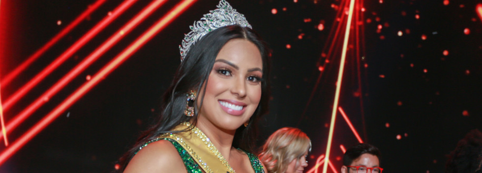 Miss Brasil 2019 - Foto Fred Uehara - SP