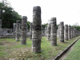 Chichen Itza - Yucatan (13).jpg