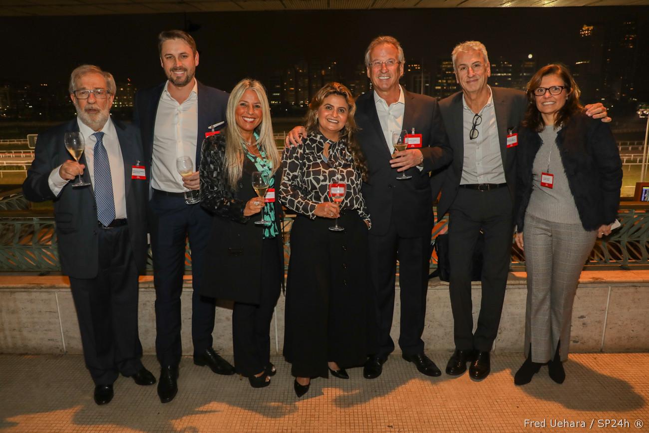 Business Dinner - 29-07-2019 - Fred Ueha