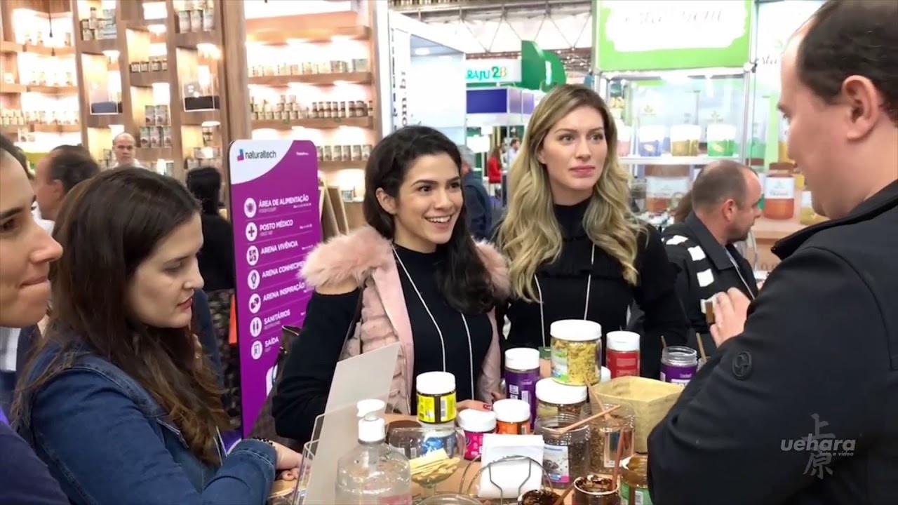Bio Brazil Fair | Naturaltech 2019