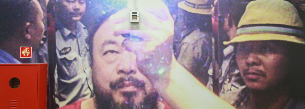 Raiz Weiwei - Foto Fred Uehara-SP24h (57