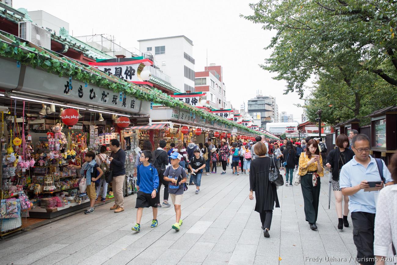 Tokyo - Japão - Foto Fredy Uehara (9).jp