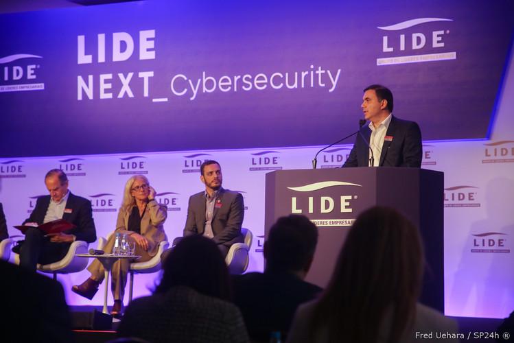Lide Next Cybersecurity - Fred Uehara -