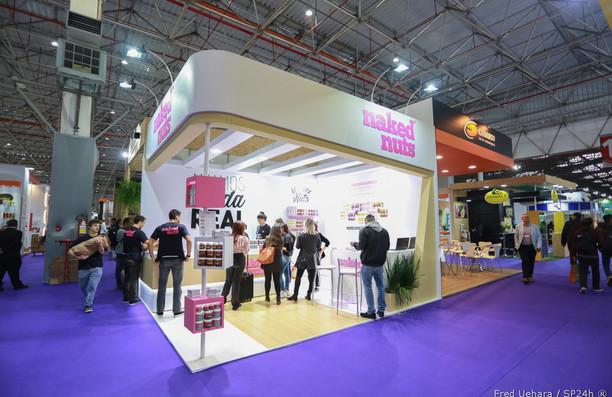 Bio Brazil Fair 2019 - Fred Uehara - SP2