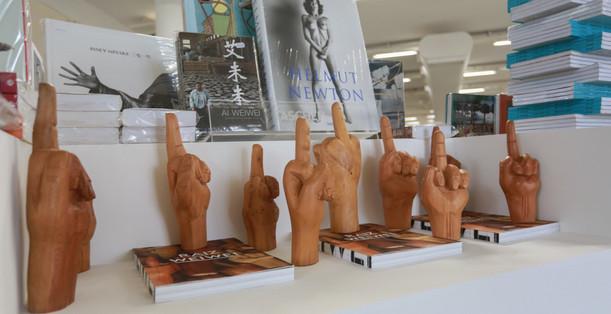 Raiz Weiwei - Foto Fred Uehara-SP24h (56