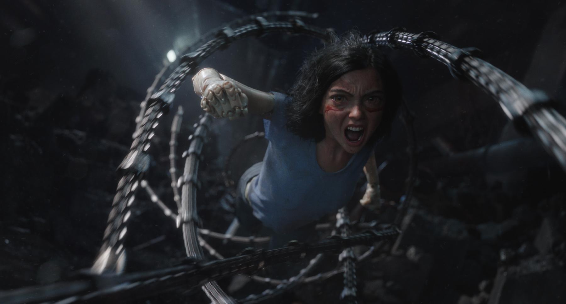 Alita - Anjo de Combate (7)