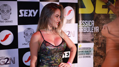 Jessica Arboleya - Fredy Uehara - Balada