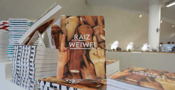 Raiz Weiwei - Foto Fred Uehara-SP24h (55