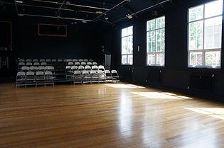 Drama and theatre in llanover hall art centre cardiff