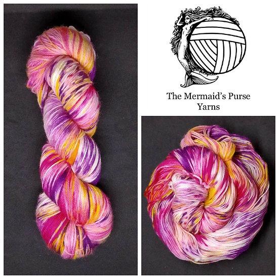 Tynelight on Pure Merino Superwash Wool DK Light Worsted Yarn