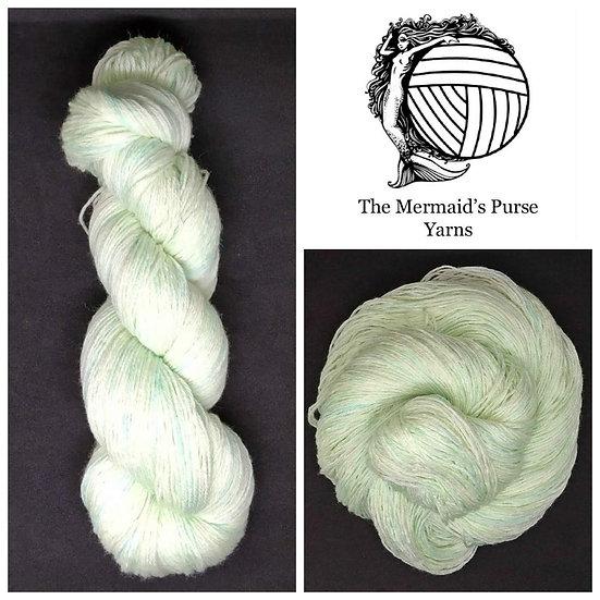 Alnmouth on British Superwash Wool Nylon Sock 4ply Fingering Y