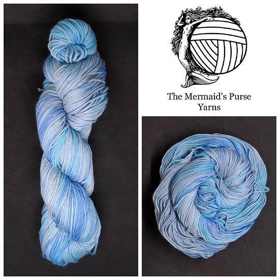 Fiji on Cotton Double Knitting DK Yarn