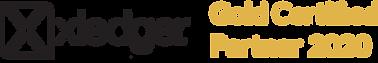 Xledger Gold partner V6.png