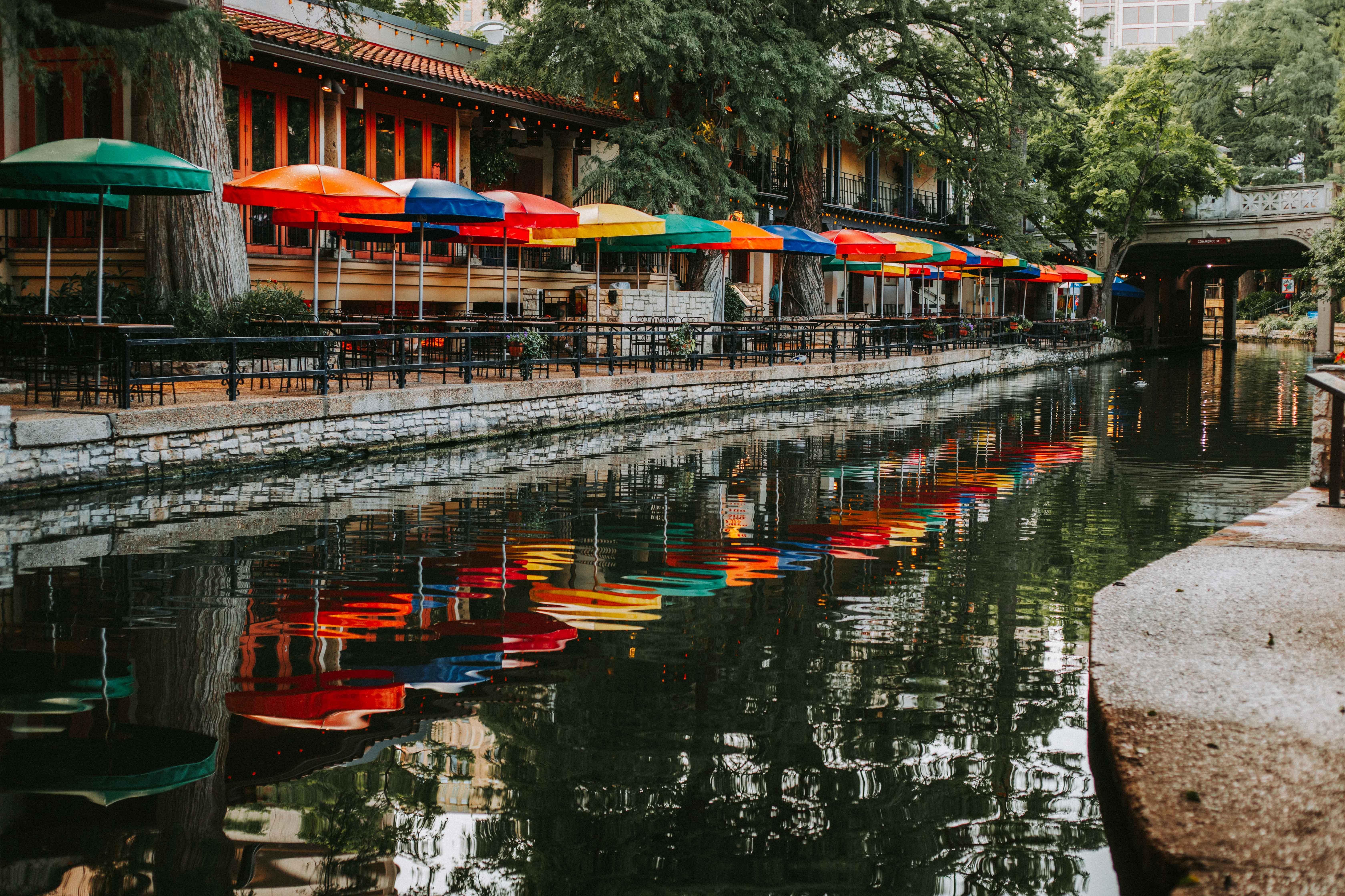 San Antonio Riverwalk | Texas Adventures | Travel Destinations