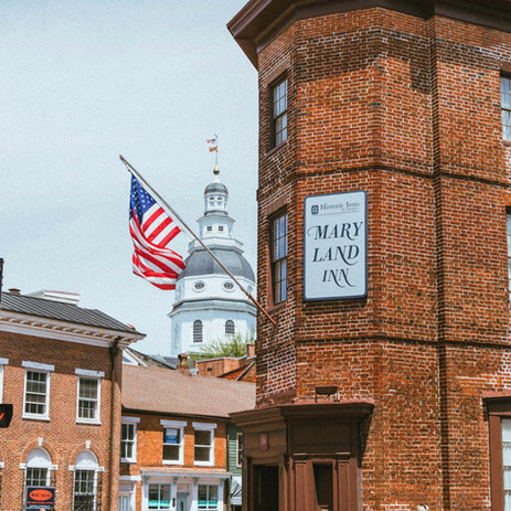 Visiting Historic Annapolis, MD in one Day.