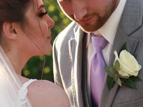 Elegant & Classic  Wedding In Lancaster, PA