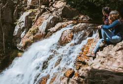 Hawk Falls Trail Overlook | Hiking Adventures | Travel