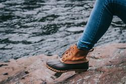 Outdoor Adventure Essential | Hiking Boot
