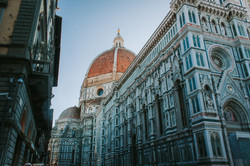 Duomo | Florence | Italy | Travel Photography