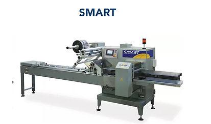 Ilapak Smart Verpackungsmaschine PCF Verpackungsmaschinen