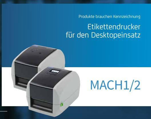 CAB Drucker SQUIX EOS MACH Hermes