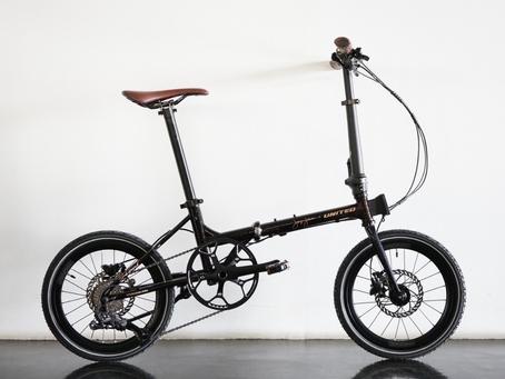 """Press Release - Janji Jiwa x United Bike padukan lifestyle berbeda dengan meluncurkan """"Black Horse"""""""