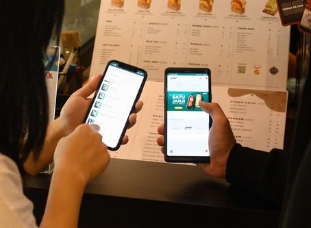 """Press Release - """"Jiwa+ sebagai sinergi teknologi dan industri F&B, pesan kopi dan toast tanpa antri"""""""