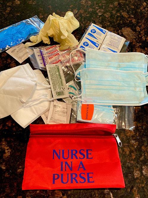 Nurse In A Purse