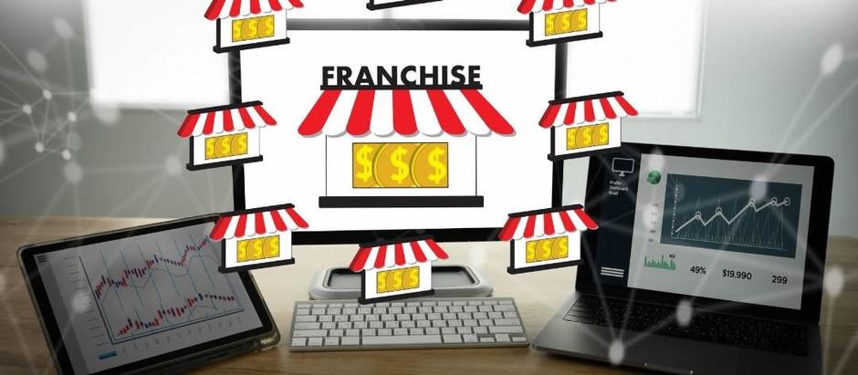 Entrepreneurship & franchising to shape the future