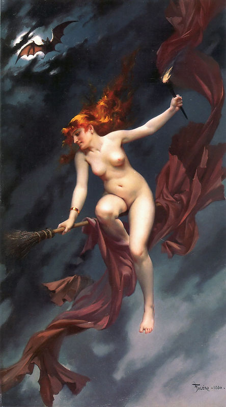 Festival of the Witches (1880).jpg