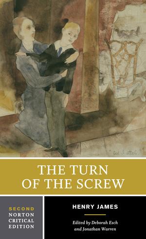 Book cover for W. W. Norton edition