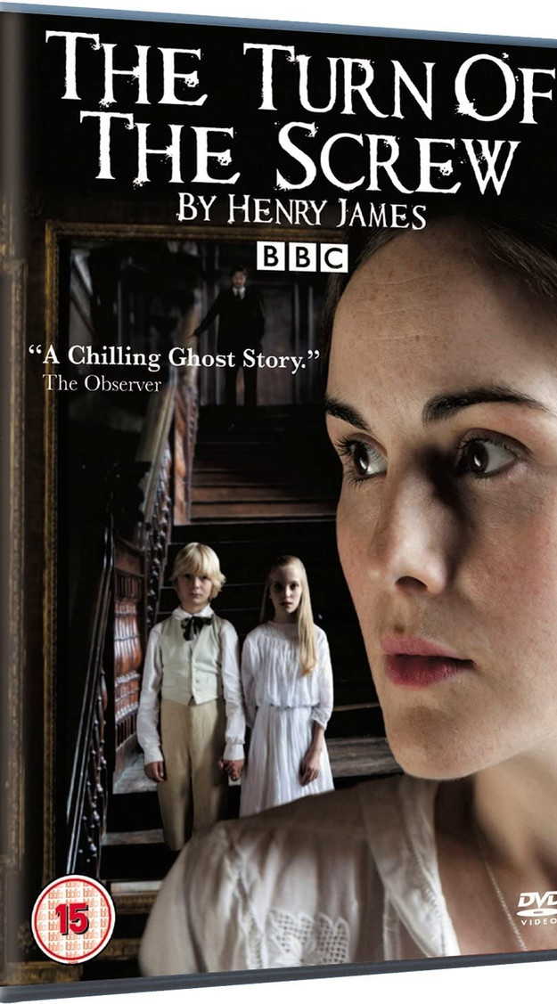 Another posters for the BBC's 2009 adaptation of 'The Turn of the Screw'