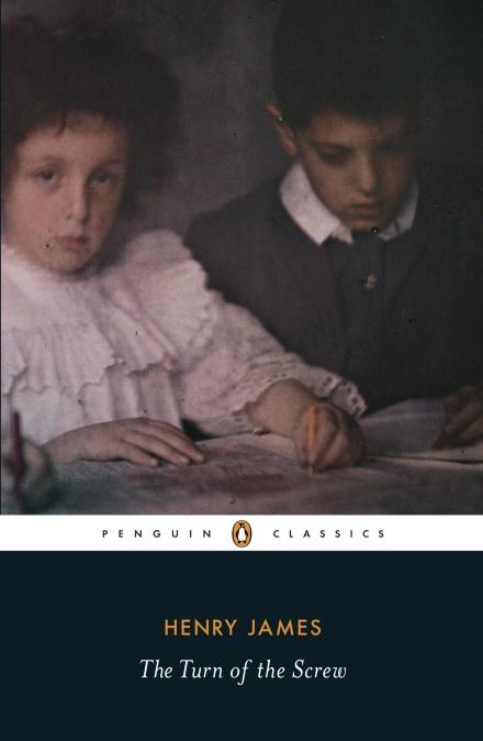 Book cover for Penguin Classics edition