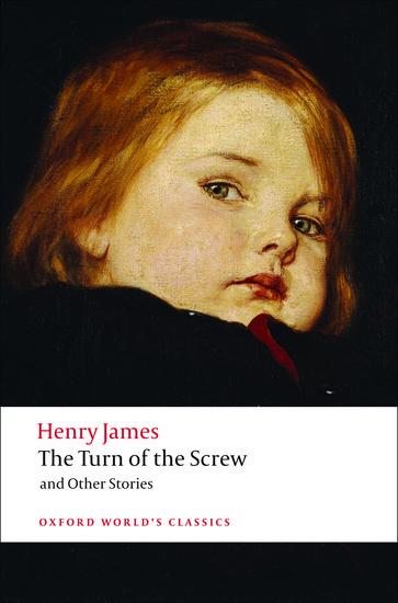 Book cover for Oxford World's Classics edition