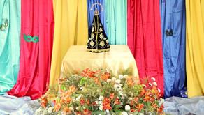 Carnaval com Cristo- Comunidade Nossa Senhora Aparecida