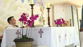 Terço da Divina Misericórdia-Igreja Matriz