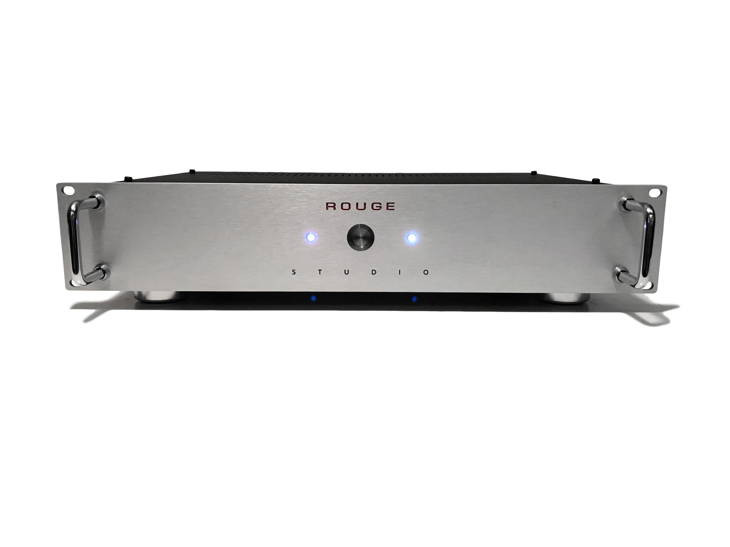 FRONT PANEL S19