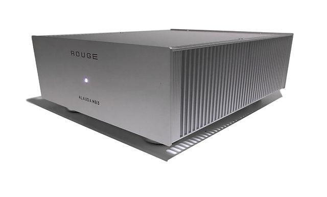 ALAUDA MB-3 NCX