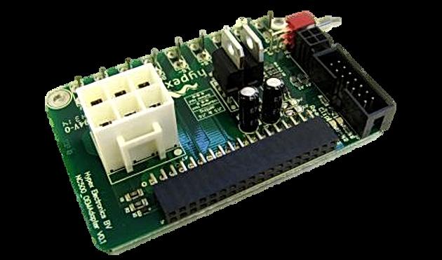 Apollon architecture Hypex: NC800SL: retour d'expérience