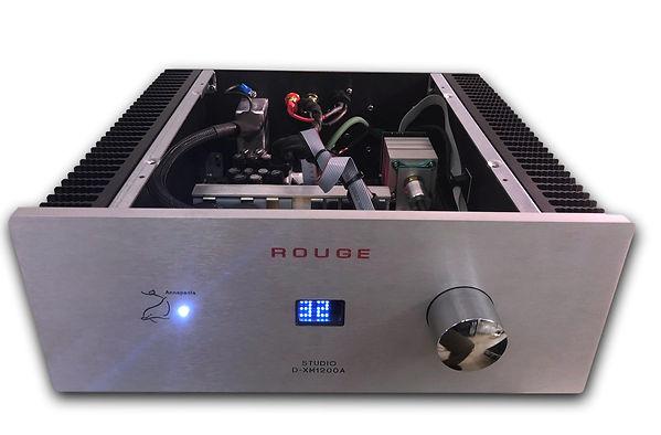 ROUGE NC1200 CUSTOM