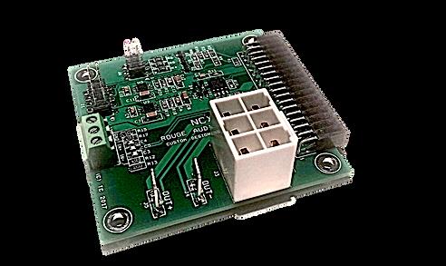 Apollon architecture Hypex: NC800SL: retour d'expérience - Page 7