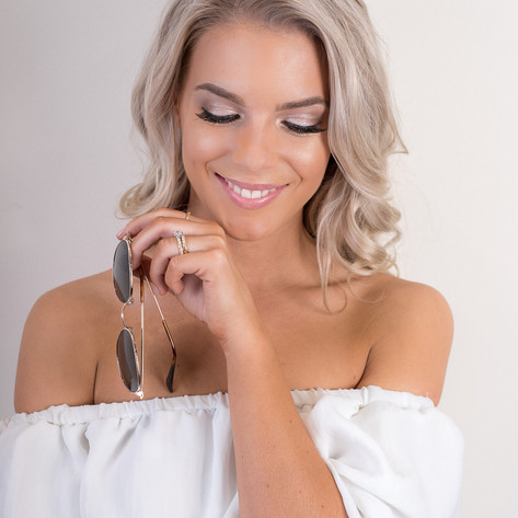 Dani Adey for Class A Jewellers