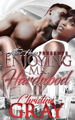 Enjoying Mr. Hardwood 2