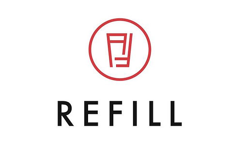 Refill Pack ONLY