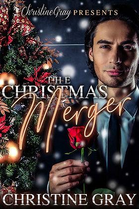 Christmas Merger-Mobi Version
